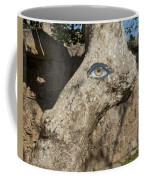 Eye Eye Coffee Mug