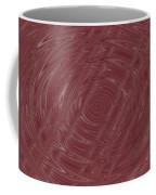 Eye In Vortex Coffee Mug