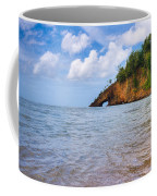 Eye-land Ciceron St. Lucia Coffee Mug