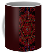 Eye Of Cthulhu Coffee Mug