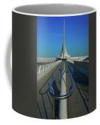 Eye Of The Beholder Coffee Mug