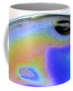 Eye Of The Gas Giant Coffee Mug