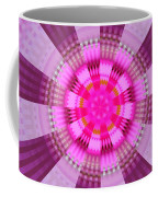 Eye Of The Urkle Coffee Mug