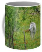 Eye On Beauty Coffee Mug