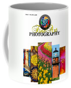 Eye On Fine Art Photography March Cover Coffee Mug