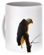 Eye On Me Coffee Mug