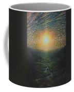Eye Sky Coffee Mug