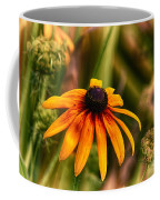 Eye To The Sun Coffee Mug