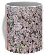 Eyedea  Coffee Mug