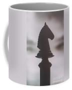 Eyeing The Competition Coffee Mug