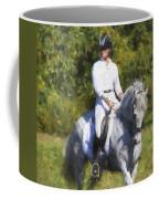 Eyes Ahead Coffee Mug