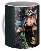 Eyes In Disguise  Coffee Mug