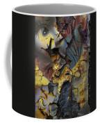 Eyes In The Storm  Coffee Mug