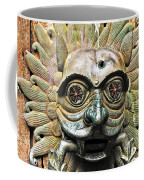 Eyes Of The Beast Coffee Mug