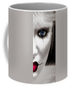 Eyes Of The Fool Coffee Mug