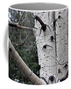 Eyes Of The Trees Coffee Mug