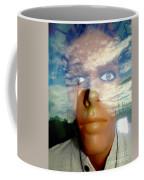 Eyes On The Horizon Coffee Mug
