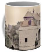 Ezelport City Gate In Bruges Coffee Mug