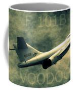 F-101b Voodoo Coffee Mug