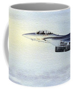 F-15 Eagle Coffee Mug