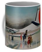 F-27 At Columbus Ohio Coffee Mug