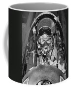 F-84 Thunderjet Pilot Coffee Mug
