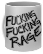 F F R  B And G Coffee Mug