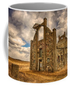 F. Schott Stone Barn  Coffee Mug