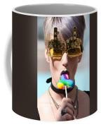 F U Sucker Coffee Mug