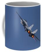 F14 Tomcat - Vf101 Grim Reapers Coffee Mug