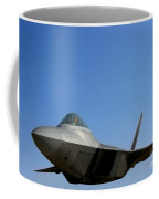 F22 Raptor  Coffee Mug