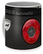 F355 Berlinetta Coffee Mug