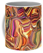 Fabric Fair Coffee Mug