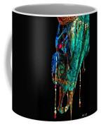 Fabricated II Coffee Mug