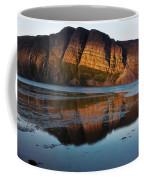 Fabulous Fjord Landscape Of Norway Coffee Mug