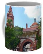Fabulous Flagler College Coffee Mug