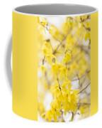 Fabulous Forsythia Coffee Mug