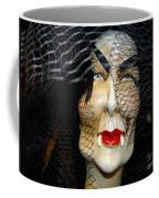 Fabulous In Fangs Coffee Mug