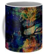 Face Cachee Coffee Mug