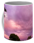 Face In The Clouds 1 Coffee Mug