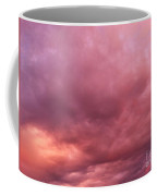 Face In The Clouds 2 Coffee Mug