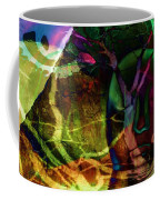 Face In The Rock Moon Glow And Night Vision Coffee Mug