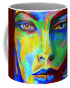 Lost In Thoughts Coffee Mug