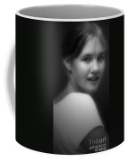 Face Of The War Coffee Mug