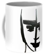 Faces Of Sky 12 Coffee Mug