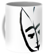 Faces Of Sky 25 Coffee Mug