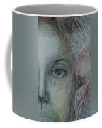 Faces - Right Coffee Mug