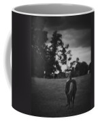 Facing The Storm Coffee Mug