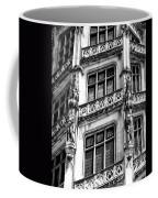 Facing Windows Biltmore Nc Coffee Mug