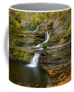 Factory Falls Coffee Mug